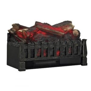 DuraFlame Electric Fireplace Insert with Heater - Mills Fleet Farm