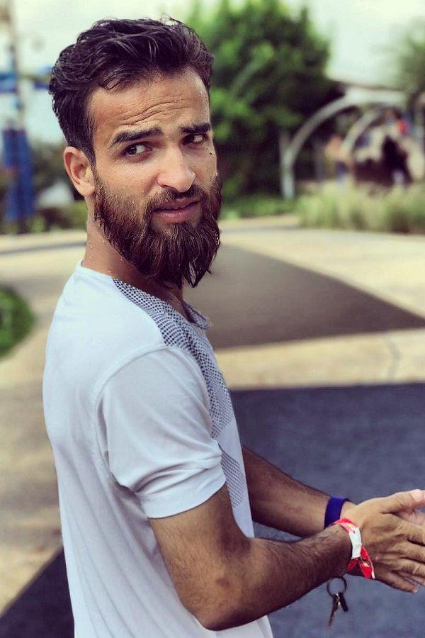 Daily Dose of Awesome Beard Styles From Beardoholic.com