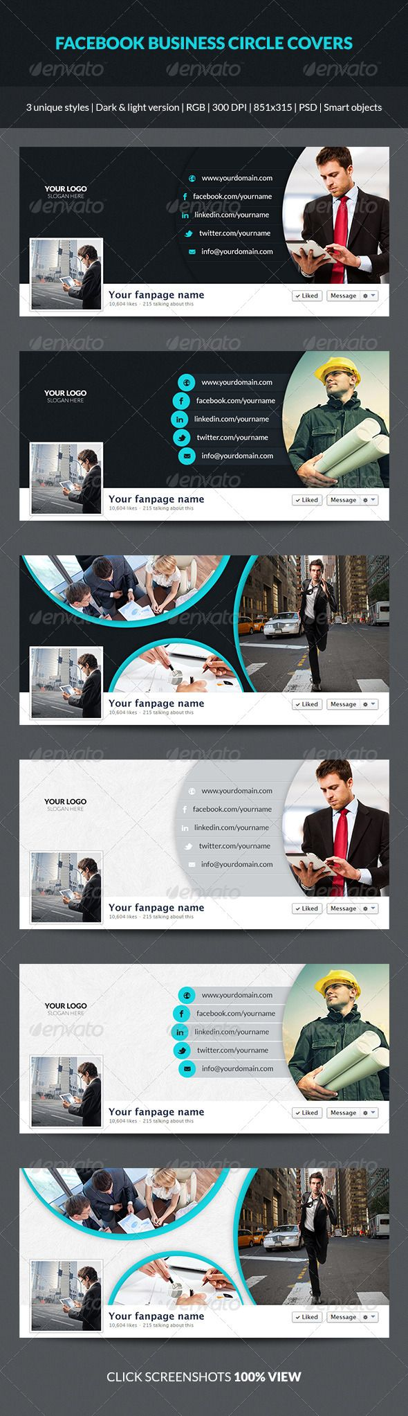 30 best facebook banners images on pinterest design web facebook facebook business circle covers facebook timeline covers social media flashek Choice Image