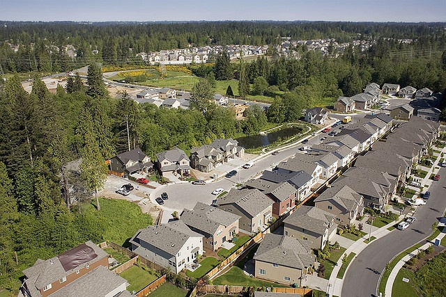 Waterford bothell new homes seattle area wander and for New homes in seattle wa area