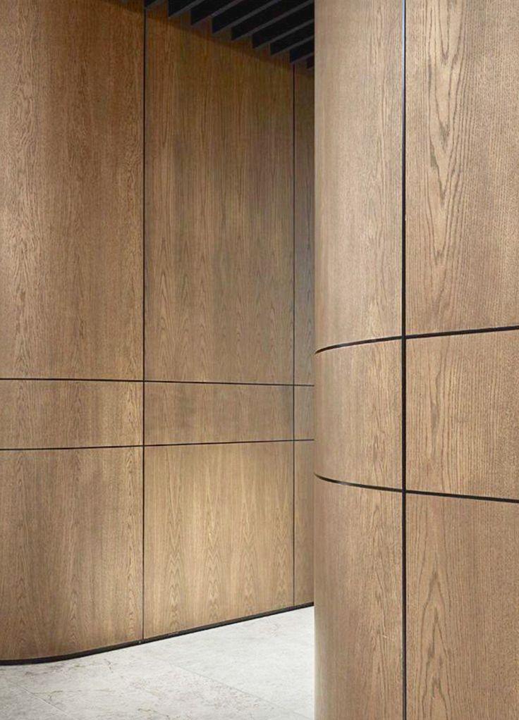 best 25 holzpaneele wand ideas on pinterest spr hfarbe. Black Bedroom Furniture Sets. Home Design Ideas