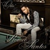 "Escucha lo nuevo de Romeo Santos ft. Drake ""Odio"""