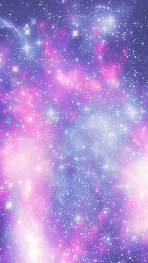 #aesthetic, moon-moons: Some pretty pastel space ...