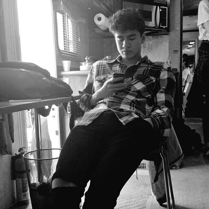 "[ Open w/ Calum ]: [ prep ] I sat down in class, pulling out my phone not caring about class. I scrolled through my phone. My legs were pushed out from the desk, blocking the way. Someone cleared their throat in front of me. I looked up, ""Hi?"""
