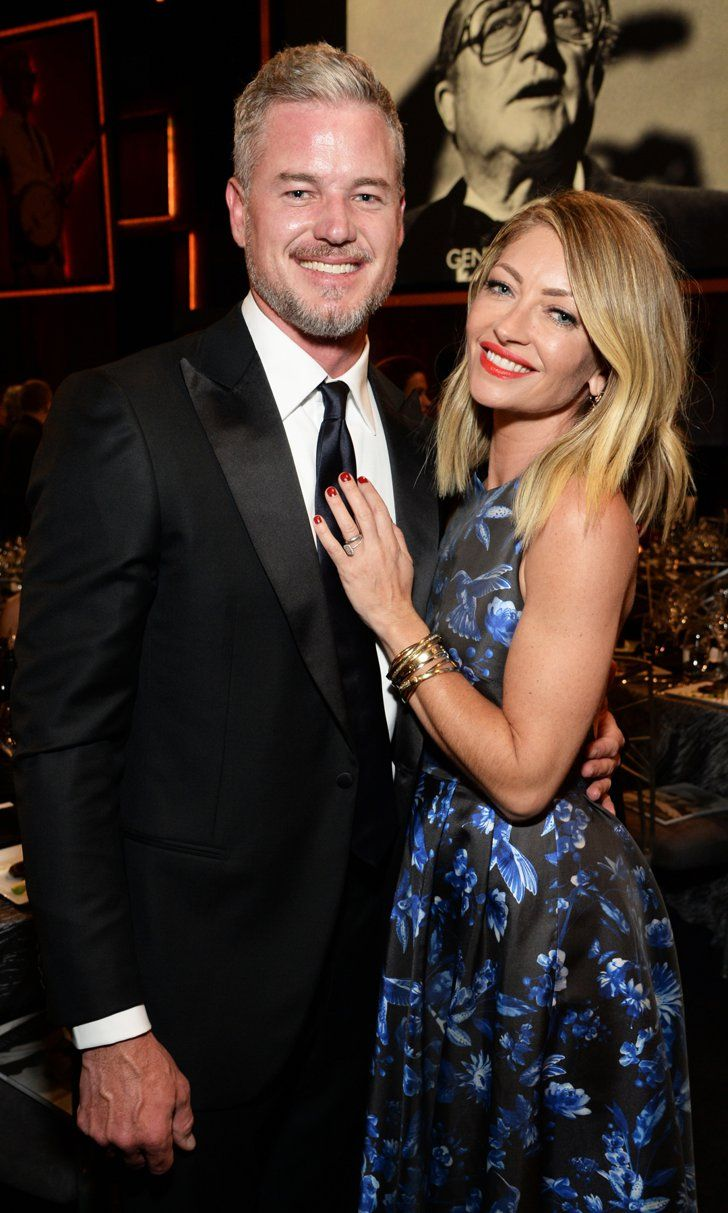 Eric Dane's Instagram Is Chock-Full of Sweet Family Snaps With Rebecca Gayheart  Picture-Perfect Proof That Eric Dane and Rebecca Gayheart Have a Gorgeous Family  Take a Peek Into Eric Dane's Picture-Perfect Life With His Family