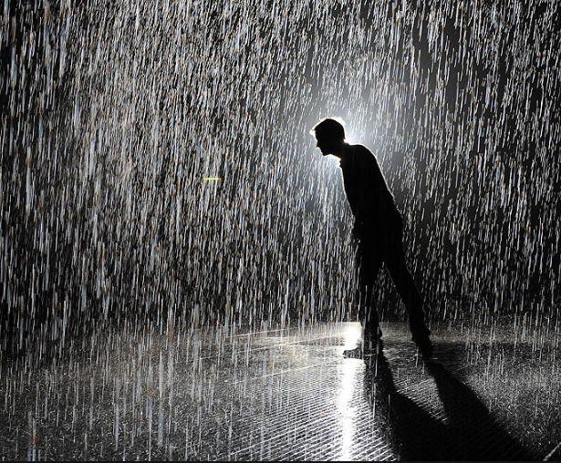 barsaat love shayari in hindi & rain status - EMOTIONAL SHAYARI