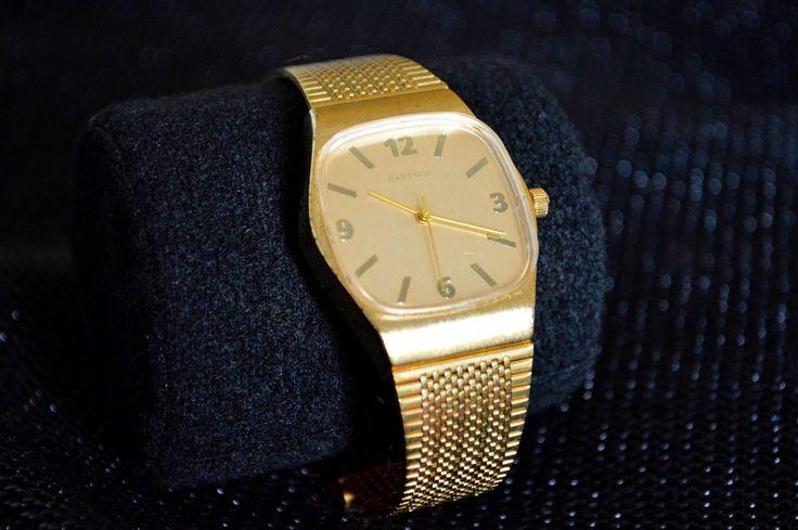 Parfois Gouden Horloge http://alifelounge.blogspot.be/2014/12/aankopen-queenc-kortingscode.html