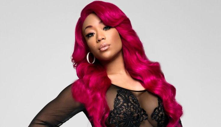 'Love And Hip Hop: Atlanta' Jessica Dime Is Engaged To NBA Star Shawne Williams