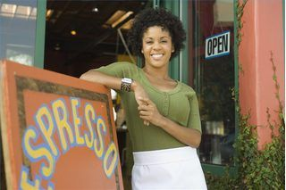 How to Get Business Grants for Minority Women | eHow