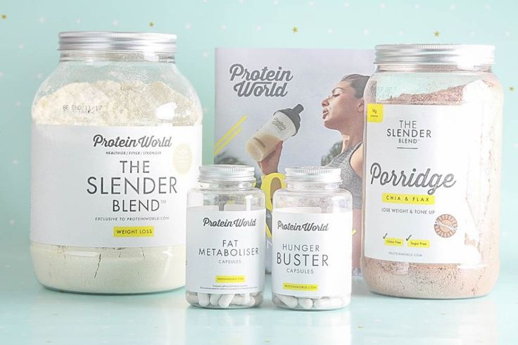 Not sure whether to buy something from Protein World's Slender Blend collection? Read this in-depth, unbiased review and feel free to message me your questions! #SlenderBlend #ProteinWorld