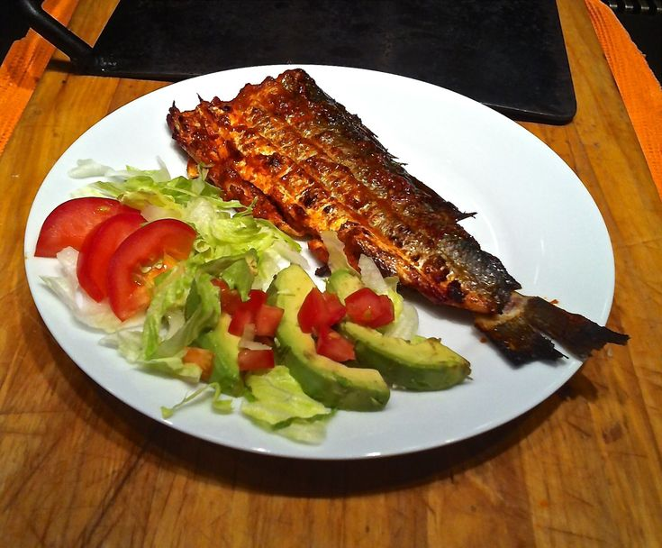 Pescado zarandeado recipe with easy instructions for for Mexican fish dishes