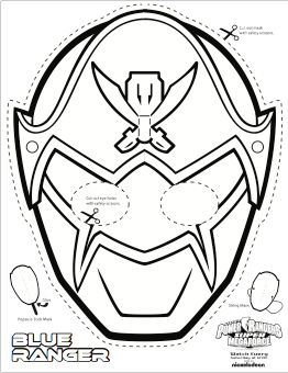 8 best Power Rangers Coloring Pages images on Pinterest