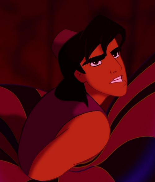 417 best images about aladdin on pinterest disney jasmine and jasmine hair - Serpent aladin ...