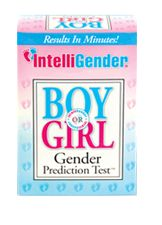 Before the sonogram test can tell the gender of your baby, Intelligender's Gender Prediction test can make you clear about your baby's gender. Want to know how..?  Watch this...