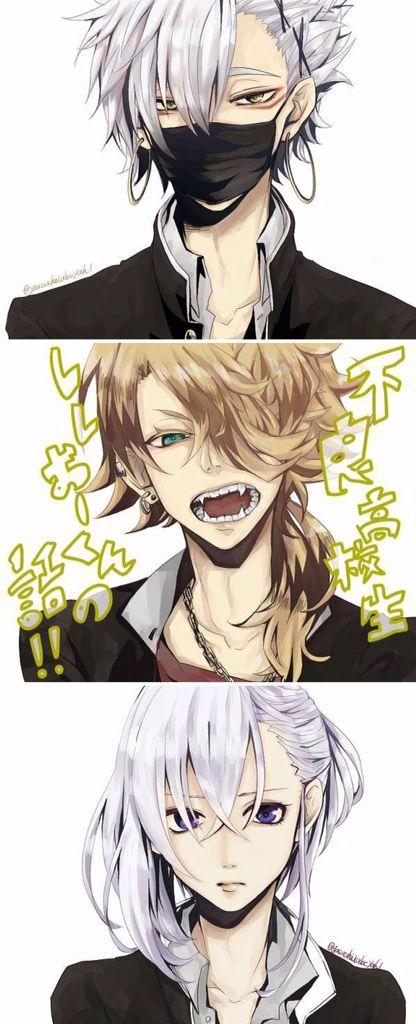 Touken Ranbu | Naki-chan || CCO || Hone(y)-chan