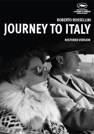 Προβολή της ταινίας στα Χανιά: Ταξίδι στην Ιταλία, του Ρομπέρτο Ροσελίνι