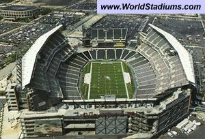 Philadelphia, Pennsylvania: Philadelphia Eagles - Lincoln Financial Field