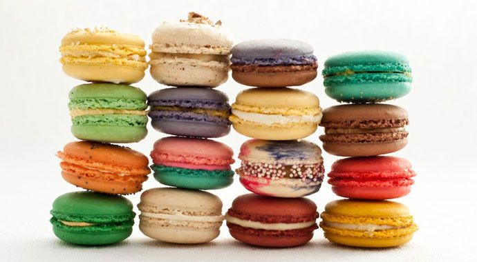 Top 5 Macaron Spots | House and Leisure