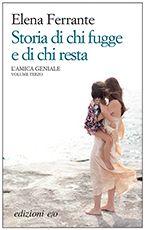 """""""Vedi, leggere ti stressa, questa cosa di Finzioni ti stressa, sei qui che non ti stacchi dal libro e continui a dire che devi per forza finirlo."""" """"No, cioè, non è che sono costretta a finirlo, è che io devo finirlo, voglio finirlo, e non posso assolutamente staccarne gli occhi prima di averlo finito!!"""" – Dialogo dopo quattro giorni di lettura ininterrotta dei libri di Elena Ferrante. (Madrina: Cecilia Lazzaroni)"""