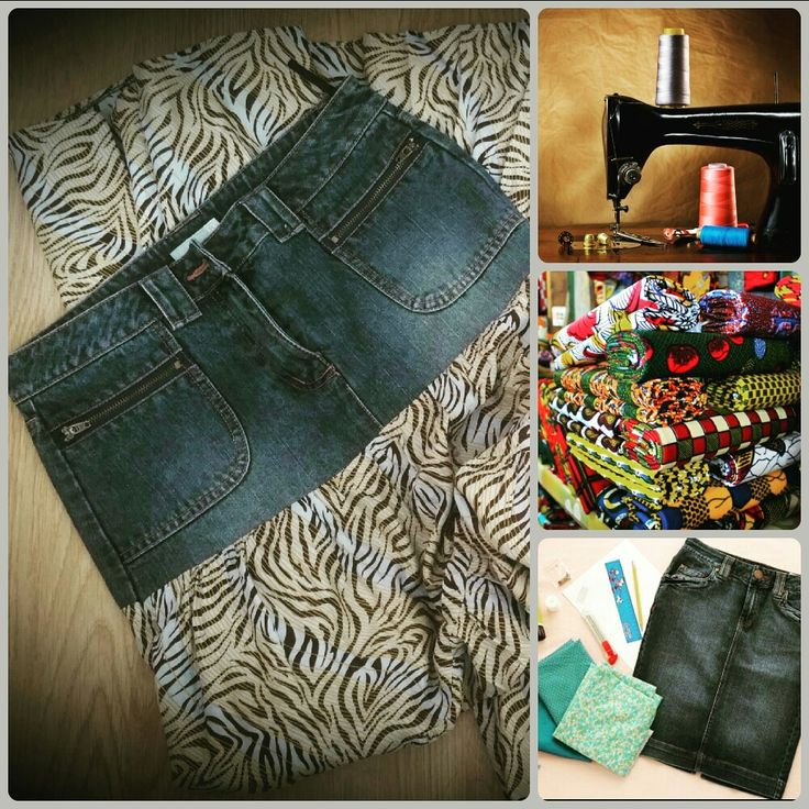 #passionpagne #bejustus #customisationjeans