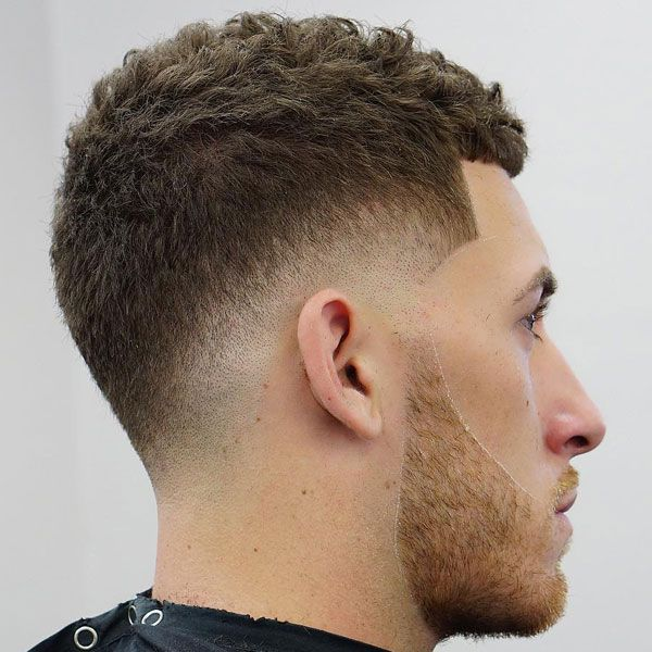 50 Different Types Of Fade Haircuts 2020 Styles In 2020 Types Of Fade Haircut Medium Fade Haircut Mid Fade Haircut