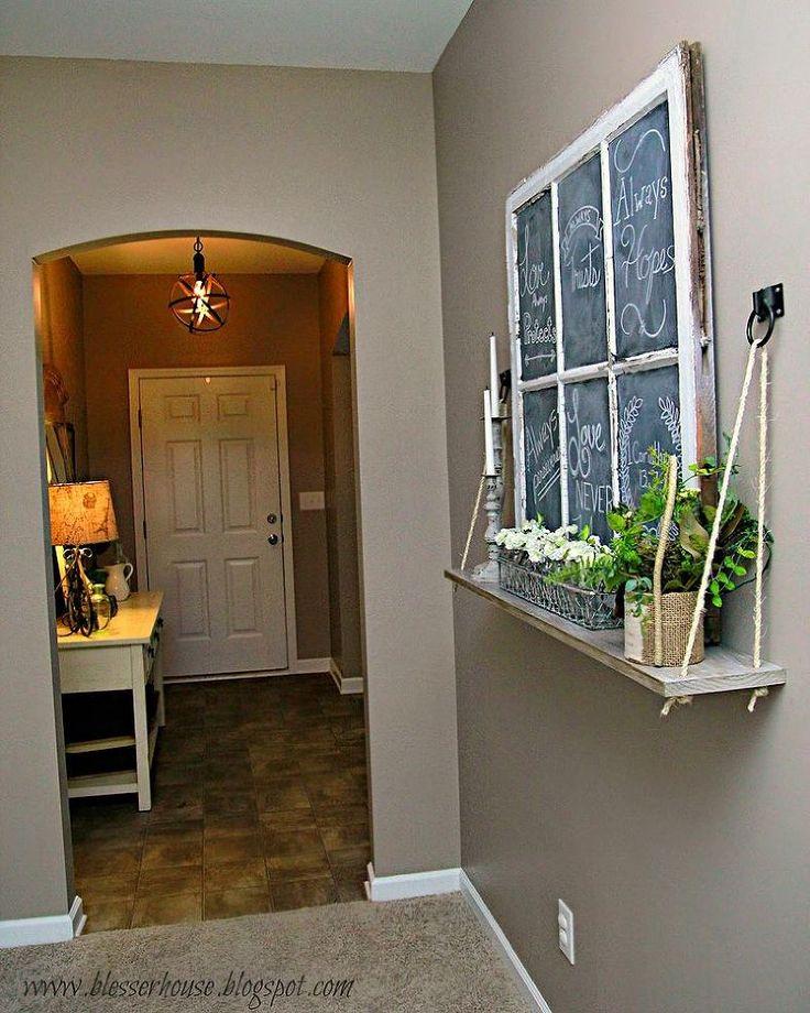 Decor Ideas :: Cathy Maxwell's clipboard on Hometalk :: Hometalk