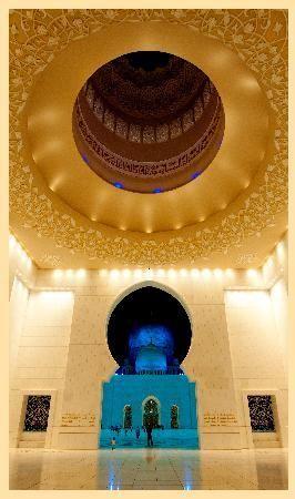 Mosquée Cheikh Zayed - Abou Dabi - Les avis sur Mosquée Cheikh Zayed - TripAdvisor