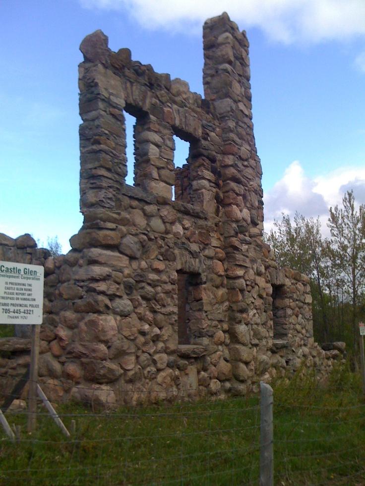 Castle Glen - Collingwood Ontario