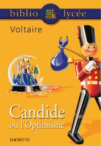 Voltaire - Candide. - Feuilleter l'extrait