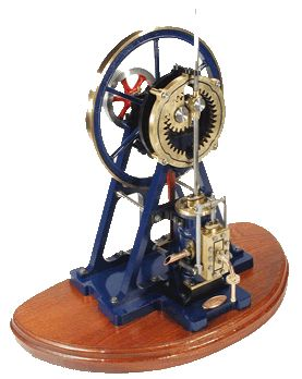 Build Your Own Steam Engine | Steam locomotive model kits Toy Vehicles Planes - Compare Prices