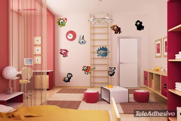 Kinderzimmer Wandtattoo Dragon