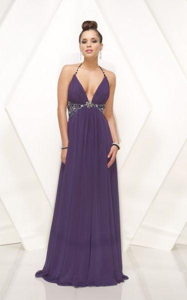 Galeria de fotos de vestidos de fiesta
