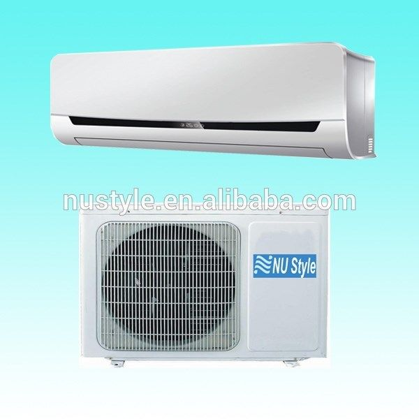 """Air Conditioner Inverter with R410a, 9000BTU, 12000BTU, 18000BTU, 24000BTU, Cooling and heating/Cooling Only)"""