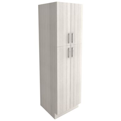 4 door pantry available in 24 x 13 x 84 24 x 15 x for Kitchen cabinets 30 x 18