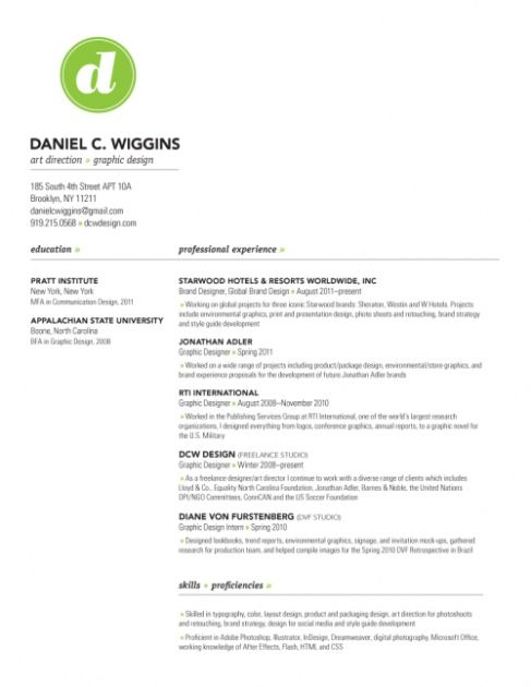 74 best images about creative resumes on pinterest for Creative interior design resume