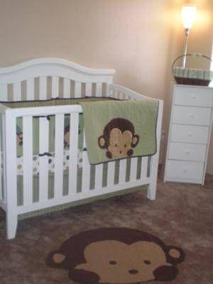 Best 25 Monkey Nursery Themes Ideas On Pinterest Jungle