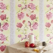 Wallpaper collection Muse by Eijffinger.