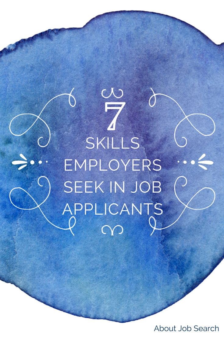 17 best images about employment skills do you have the top skills employers want