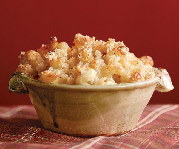 Classic Macaroni & Cheese Recipe-- this is legit.  i used a bit less cheese, and added some cayenne