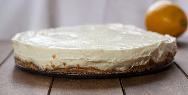 Cheesecake leggera - http://www.piccolericette.net/piccolericette/cheesecake-leggera/