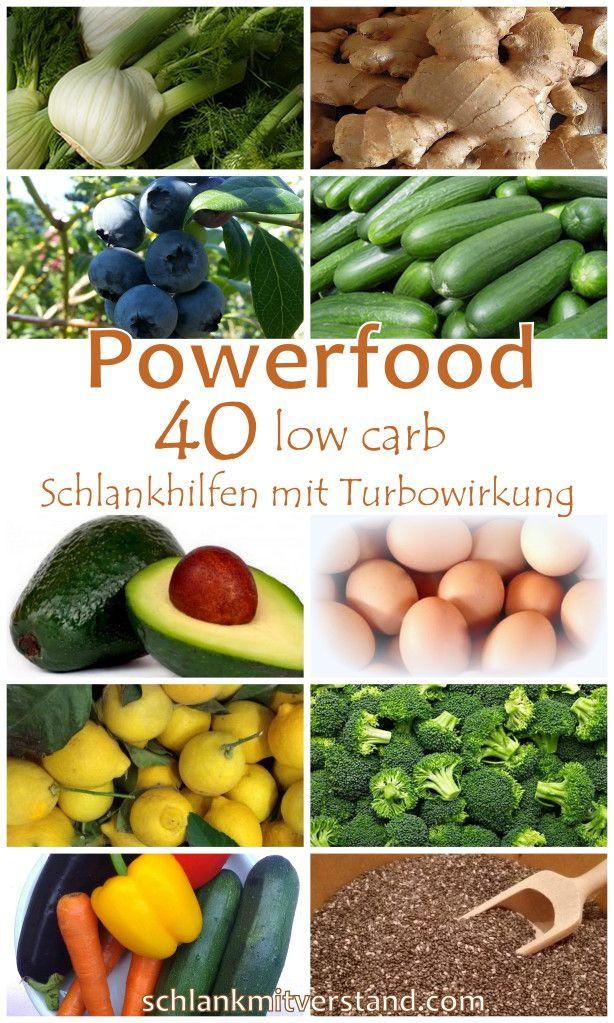 Powerfoods könnenkleine Wunder bewirken; sie helfen den Stoffwechsel, also auch die Fettverbrennunganzukurbeln,stärken das Immunsystem, fördern den Muskelaufbau (sofern wir Sport treiben), wirke…