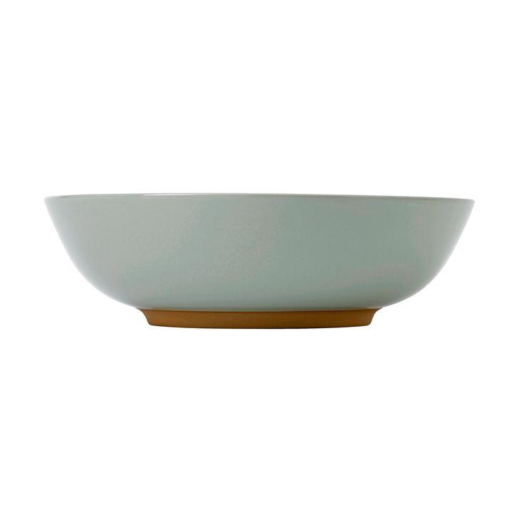 Barber & Osgerby Olio Duck Egg Green Pasta Bowl