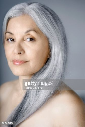 LATINS WITH grey hair - Google Search