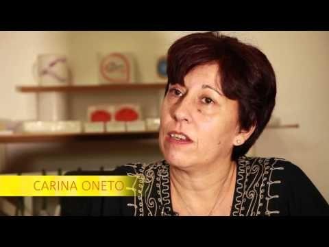 Emprendedores. Mandalas - Maluca - Carina Onetto