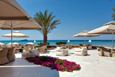 The Sani Resort - baby and toddler friendly hotel in Greece