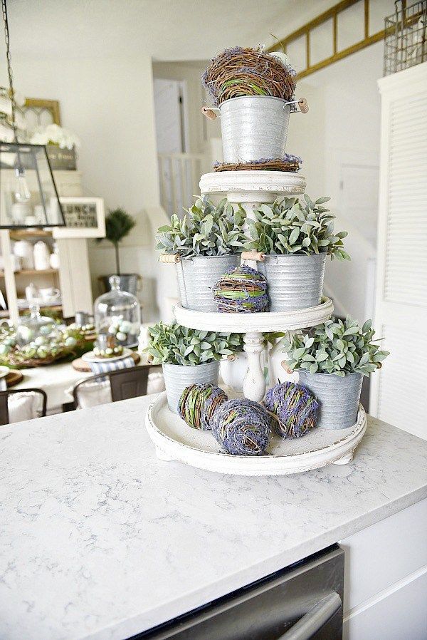 Best images about tiered stand and tray ideas on