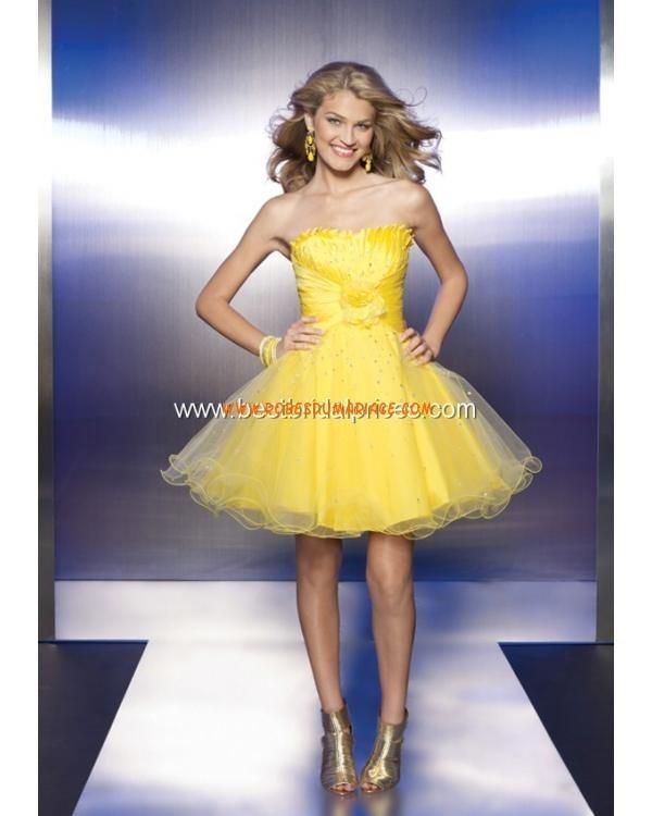 short party dresses 2012