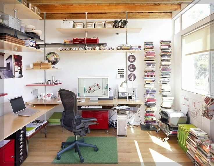 Designing and planning your home office configuration can be challenging   We have 26 workspace layout ideas that will help you organize your new or   64 best Culture  Office Decor images on Pinterest   Office designs  . Home Office Designs And Layouts. Home Design Ideas