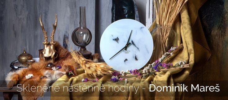Art hodiny Dominik Mareš