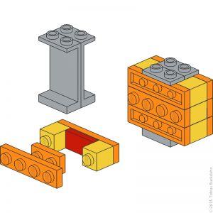 Lego SNOT: Die fortschrittliche Bautechnik im Überblick | Tobias Buckdahn #Lego #SNOT